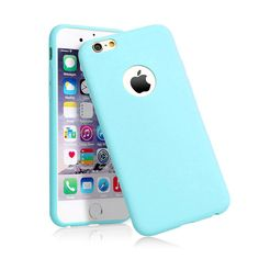 Phone Cases For Apple iPhone 5 5s SE 6 6S 6Plus Candy Colors Soft TPU Back Cover Bags Coque For Samsung S6 S6 Edge S7