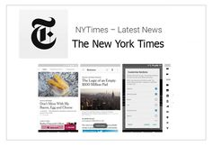 NY Times - The New York Times - TrendEbook
