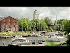 Suomenlinnan tarina, (Helsinki 200 vuotta juhlavuosi) - YouTube Ancient History, Art History, Finnish Words, Good Neighbor, Best Cities, Helsinki, Historian, Finland, Teaching