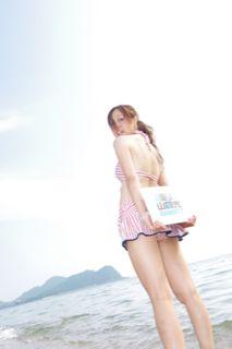 #hanaeru_odoi 地撮り山口光 #jidori0722 地撮り山口光キャンペーンギャルあゆみおねえさん #TwitPict