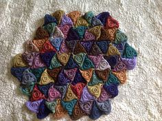 Ravelry: Project Gallery for Vortex pattern by Lijuan Jing