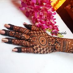 Picture from Aditis Mehendi Art Photo Gallery on WedMeGood. Browse more such photos & get inspiration for your wedding