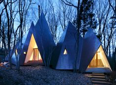 wooden teepee - Google Search