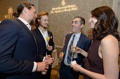 *NEW* MQ Pics of Sam Heughan and Caitriona Balfe at the BAFTA LA Tea Party | Outlander Online