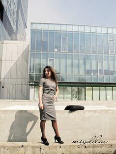 Street office - petite blogger - migdelia.com