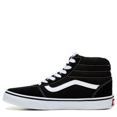 298bc512a02d Kids  Ward High Top Sneaker Pre Grade School