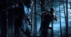 Mortal Kombat X está cada vez mais violento, ainda mais agora com essa aparição de Quan Chi e todo esse sangue. Confira no post! #FFCultural #FFCulturalJogos #MortalKombat