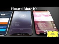 Huawei Mate 10 Official release date, Specifications, Price And Camera 2...