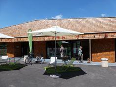 Station d'été du Champ du Feu - #Alsace