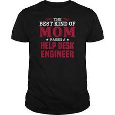 Help Desk Engineer