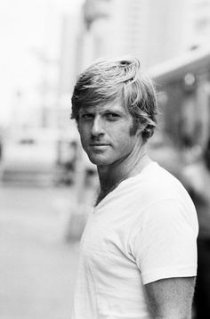 bonjour-paige: Robert Redford, 1970s