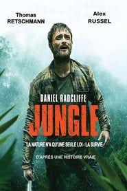 Hd Jungle 2017 Pelicula Completa En Espanol Latino Movies Coming Out Daniel Radcliffe Hd Movies