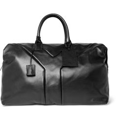 Would be the perfect weekend bag for me.. Big Y for Yosafat.. (Not really, it's YSL)