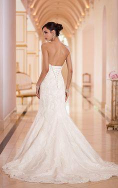 Wedding Dresses | Sexy Wedding Dresses | Stella York