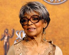 """Ruby Dee, who co-starred in the 1961 film """"A Raisin in the Sun"""" and earned an Oscar nomination for her work in 2007's """"American Gangster,"""" died at age 91 on June 11, 2014."""