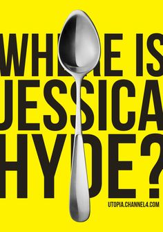 perzeve:  Where is Jessica Hyde?
