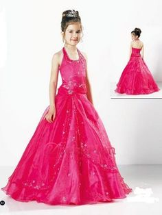 Vestidos de Fiesta para Niñas | Descubre Hermosos Vestidos Cortos ...