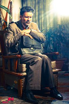 Manoj Bajpayee's Look for Hansal Mehta's Latest Film Aligarh