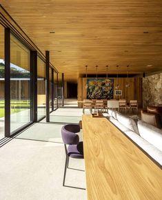 Galería de Residencia RN / Jacobsen Arquitetura - 16