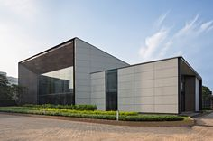 Gallery of Arzuria Gallery / SCDA Architects - 4