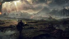 character walking with sword illustration Middle-earth: Shadow of Mordor video games concept art The Lord of the Rings fantasy art digital art dead trees sun rays Video Game Art Gandalf, Legolas, Tree Wallpaper Iphone, Wallpaper Backgrounds, 1080p Wallpaper, Tolkien, L'ombre Du Mordor, Middle Earth Shadow, Battle Of The Somme