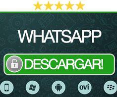 Descargar WhatsApp aplica en todos los casos en los que las personas necesiten mantenerse comunicadas con aquellos que los rodean, profesional y socialmente, muchos otros sistemas de comunicación se han hecho, muy parecidos al WhatsApp pero no han alcanzado la popularidad y reputación que pueda reemplazar la cantidad de usuarios de la han descargado.http://descargarwhatsapp.org.es/como-descargar-whatsapp/