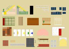Point Supreme Architects / Nadja / Construction Catalogue