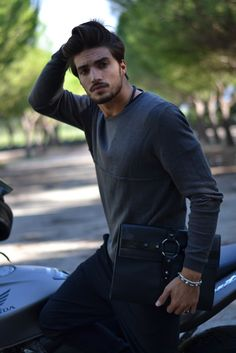 Mariano Di Vaio - THAT'S MY STEALTH STYLE.  www.mdvstyle.com