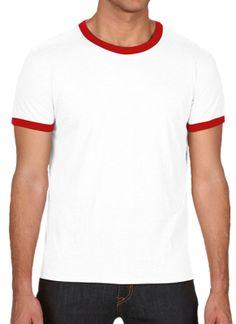 Camisetas Personalizadas - Catálogo Online Productos y precios - Octopus  Merch 61f85ba42de9c