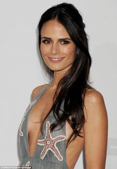 Final, Jordana brewster cleavage