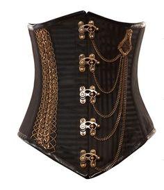steampunk corset: 21 тыс изображений найдено в Яндекс.Картинках