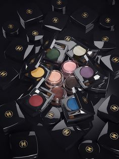 So many new beauty products and announcements that I'm excited to share with you guys! More product info and where to buy below. CHANEL Ombre Premiere Eyes Collection 2017 Campaign featuring Kristen Stewart Play. Experiment. Dare. Highlighting the debut of … Continue reading →