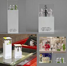 Escultura Singular no Coletivo Designer: Tânia Araújo Material: Madeira, acrílico e polietileno 3 opções de tamanhos Cada escultura um design especial e diferente http://www.marcheartdevie.com.br/produtos/quadros-e-esculturas/modulo-singular-no-coletivo/