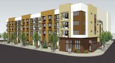 Beaverton cheat sheet: Current and upcoming development projects   OregonLive.com