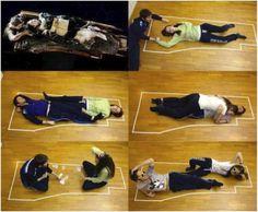 Titanic: Jack coulda fit