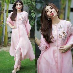 Indian Fashion Tips .Indian Fashion Tips Pakistani Fashion Party Wear, Pakistani Dress Design, Indian Fashion, Kurti Pakistani, Anarkali, African Fashion, Stylish Dresses, Simple Dresses, Casual Dresses