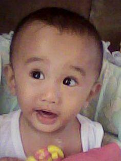 My little Bro