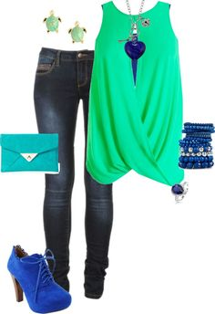 """""""Redo!"""" by britniquole ❤ liked on Polyvore"""