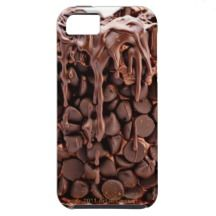 Chocolate Wasted Cake iPhone case iPhone 5 Case