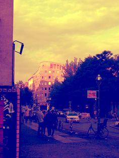 Alvaro Siza - Bonjour Tristesse. Berlin