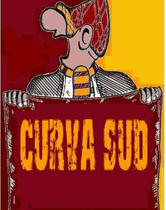 CURVA SUD