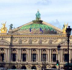Oui love Paris!