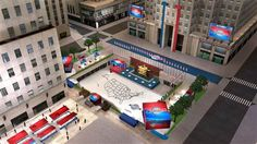 Democracy Plaza Set to Take Over New York City for Election Day