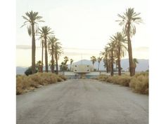 Abandoned mid century resort at the Salton Sea in CA...