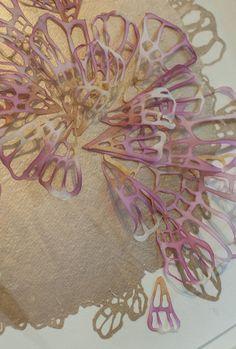 Gianna Paniagua | Papercutting