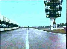 Varikkoalaue ja valvontatorni 1969 Vintage Racing, Architecture, Sports, House, Arquitetura, Hs Sports, Sport, Haus, Architecture Illustrations