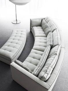 56 Beautiful DIY Sofa Design Ideas - Home-dsgn Diy Sofa, Sofa Furniture, Sofa Set, Luxury Furniture, Furniture Design, Couches, Furniture Stores, Cheap Furniture, Sofa Design