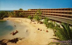 King Kamehameha Hotel Kona Coast
