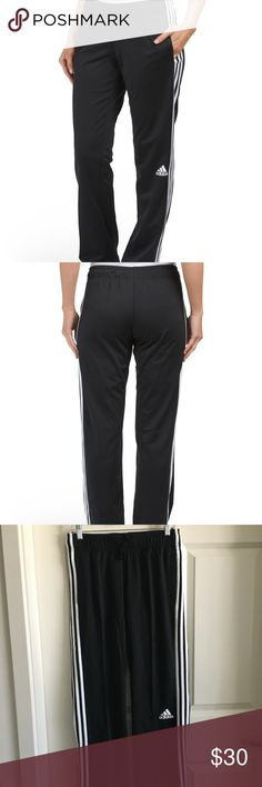 ADIDAS Three Stripe Pants Brand new, never worn & with tags! Price is firm!! adidas Pants Track Pants & Joggers