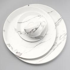 wow.... Dibbern Carrara - Bodo Sperlein. Bespoke product design and home accessories at Bodo SperleinBodo Sperlein